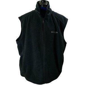 Columbia Men's Steens Mountain Fleece Vest XXL